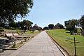 Buddhist Monuments - Sanchi Hill 2013-02-21 4261.JPG