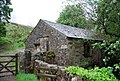 Building by the bridge over Whillan Beck - geograph.org.uk - 1338918.jpg