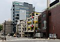Buildings near 2 Akihabara-Taitō-ku, Tōkyō-to 20130808 1.jpg