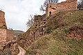 Burg Wertheim, östliche Vorburg Wertheim 20190324 002.jpg