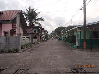 Unisan, Quezon Municipality in Calabarzon, Philippines