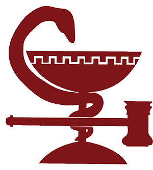 American Society for Pharmacy Law - Image: Burgundy.aspl logo