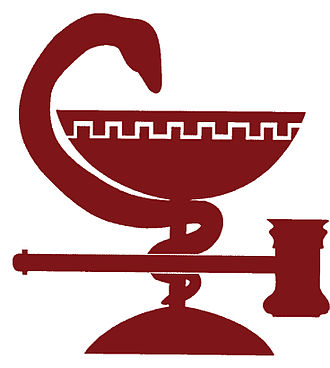 American Society for Pharmacy Law - Image: Burgundy.aspl logo