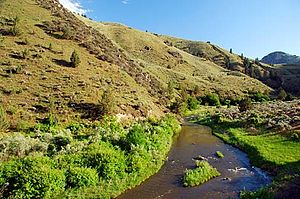 Burnt River Canyon (Baker County, Oregon scenic images) (bakDA0050a).jpg