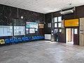 Bus Station, waiting room, 2019 Siófok.jpg