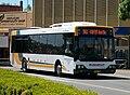Busabout - CC CB60 bodied Irisbus Agoraline 6082MO.jpg