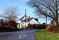 Bush Cottage, Crosshands, Llanboidy - geograph.org.uk - 655865.jpg