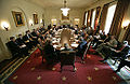 Bush Meets with Cabinet June 2006.jpg
