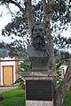 Busto de Tiradentes na cidade de Tiradentes.jpg