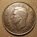 CANADA, GEORGE VI 1946 -50 CENTS b - Flickr - woody1778a.jpg