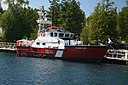 CCG Cape Class lifeboat Thunder Cape in Tobermory.jpg