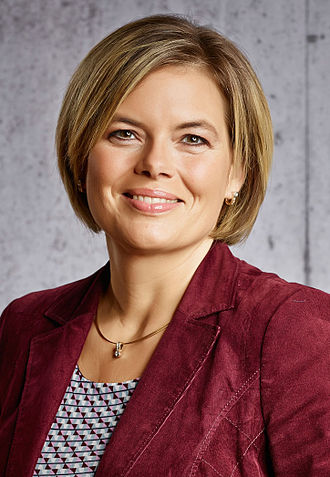 Julia Klöckner - Image: CDU Kloeckner 0070