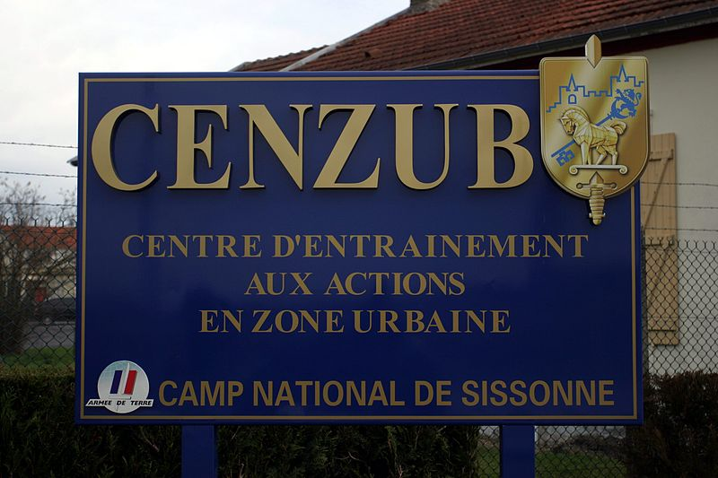 le CENZUB 800px-CENZUB-panneau-entree