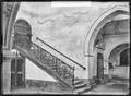 CH-NB - Wettingen, Kirche, vue partielle intérieure - Collection Max van Berchem - EAD-7104.tif