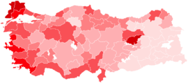 CHP 2011 general election
