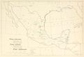 CL-18 Pinus pinceana, Pinus nelsonii & Pinus culminicola range map.png