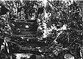COLLECTIE TROPENMUSEUM Ruïne in het bos bij de rubber- en theeplantage Goenoeng Manik omgeving Lampegan TMnr 60016453.jpg