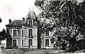 CP Château de Latingy, Mardié, Loiret, France.jpg