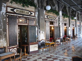 Image illustrative de l'article Caffè Florian