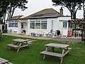Cafe at West Bexington - geograph.org.uk - 866578.jpg