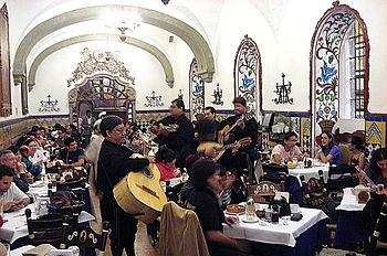 Cafe de Tacuba 04