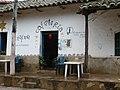 Cafetería en la plaza de Samaipata - panoramio.jpg