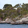 Caló d'es Llamp, Mallorca, Islas Baleares, España - panoramio (1).jpg