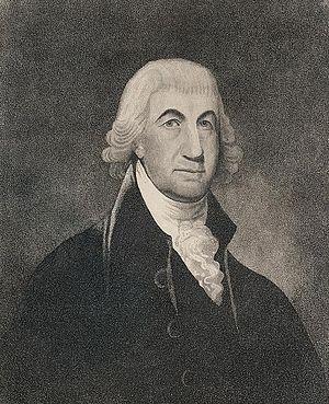 John Brooks (governor) - Caleb Strong preceded Brooks as Governor