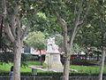 Calle Princesa. Monumento a Emilia Pardo Bazán (5065784784).jpg