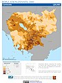 Cambodia Population Density, 2000 (6172441092).jpg