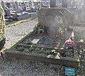 Cambrai - Cimetière de la Porte Notre-Dame, sépulture remarquable n° 18, Sœurs de Saint-Vincent-de-Paul, ordre religieux (01).JPG