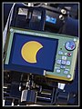 Camera view of sun eclipse 14 Nov 2012-1 (8183616022).jpg