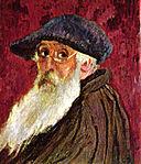 Camille Pissarro: Alter & Geburtstag