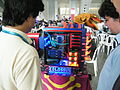 Campus Party 2011 in Spain -15.jpg