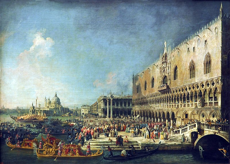800px-Canaletto,_Reception_French_Ambass