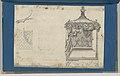 Canopy Bed, in Chippendale Drawings, Vol. I MET DP-14278-036.jpg