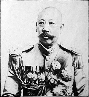 Zhili clique - Cao Kun led the clique after Feng's death