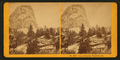 Cap of Liberty, Yosemite, Cal, by Kilburn Brothers.png