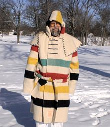 dating hudson bay point blanket