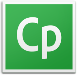 Adobe Captivate - Image: Captivate 8 icon