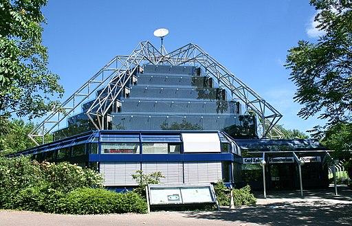 Carl-Zeiss Planetarium (Stuttgart)