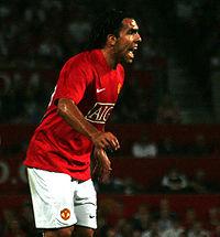 Não foi ídolo máximo no Manchester United b0cdd495b3b1c