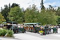 Carriages in Vancouver Stanley Park (29785554747).jpg