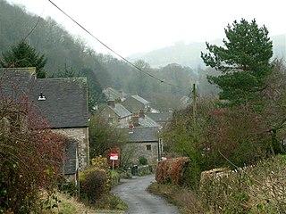Carsington village and civil parish in Derbyshire Dales district, Derbyshire, England