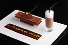 Carte Printemps Spring menu Switzerland Michelin starred restaurant