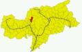 Cartina Comune BZ San Martino in Passiria.png