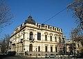 Casa Gradisteanu-Ghica, Str. Nicolae Iorga nr. 1, Bucuresti sect. 1.jpg