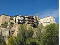 Casas colgadas - Cuenca - Spain - panoramio.jpg