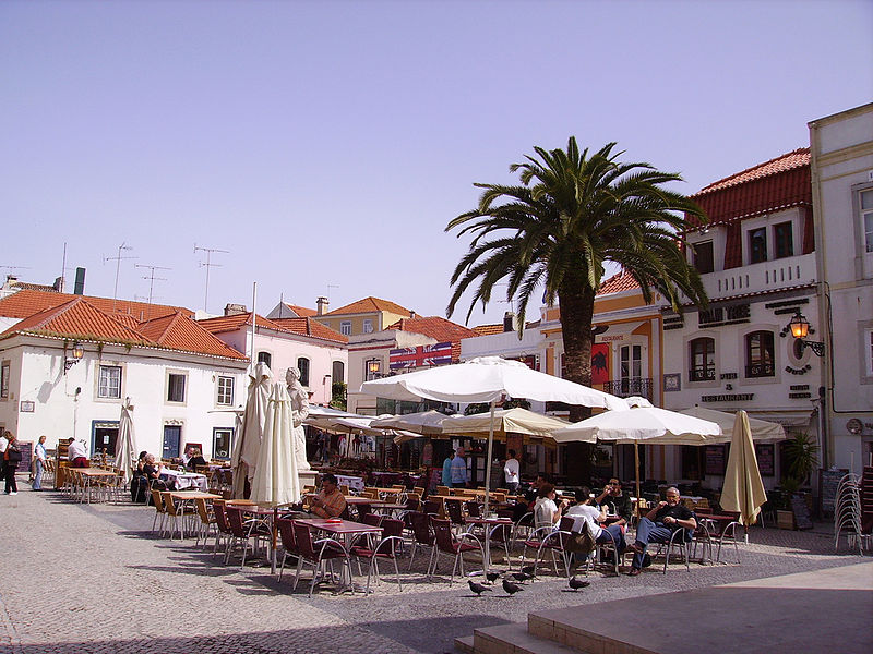 Restaurants In Cascais Serving Local Portogues Food