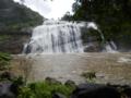 Cascata da cachoeira do urubu em Primavera - Pernambuco - Brasil.png